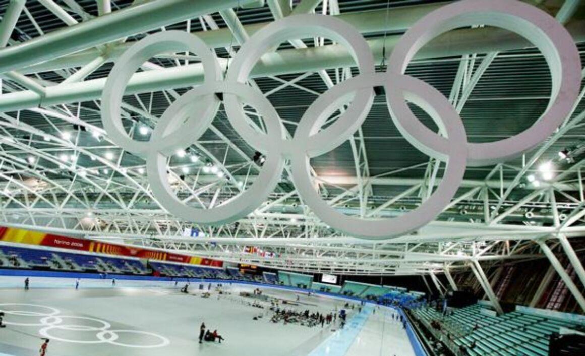 2 euro Giochi Invernali Torino 2006