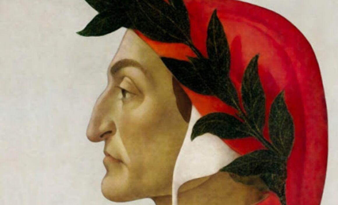 20 euro 700° Anniversario della scomparsa di Dante Alighieri Inferno