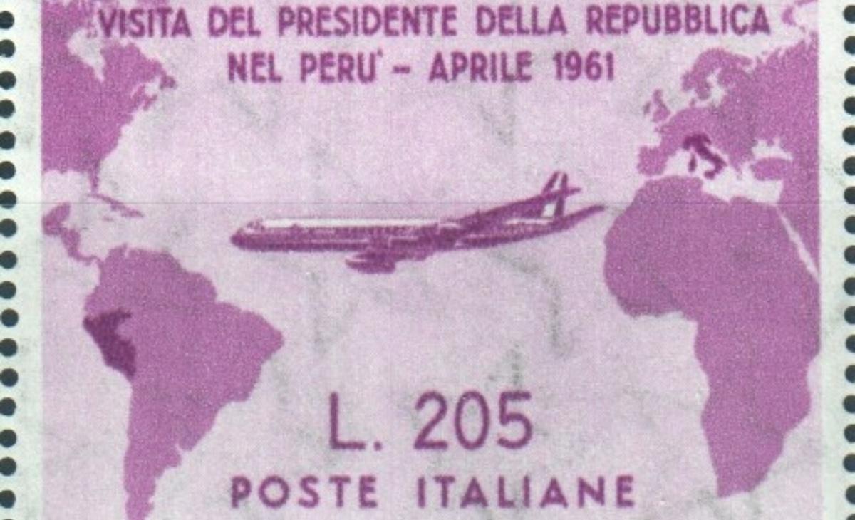 Gronchi rosa del 1961