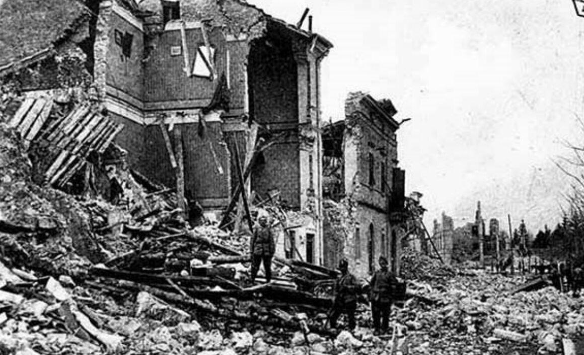 5 euro Centenario Terremoto di Avezzano