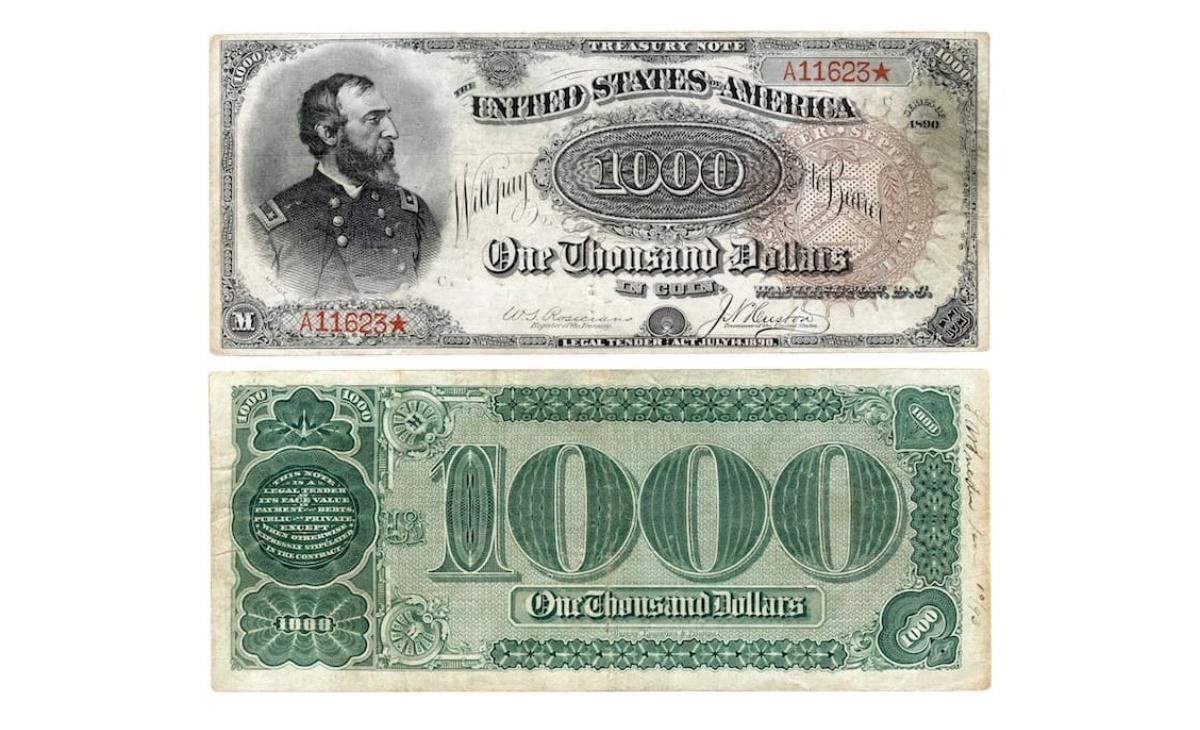 Valore della banconota Grand Watermelon