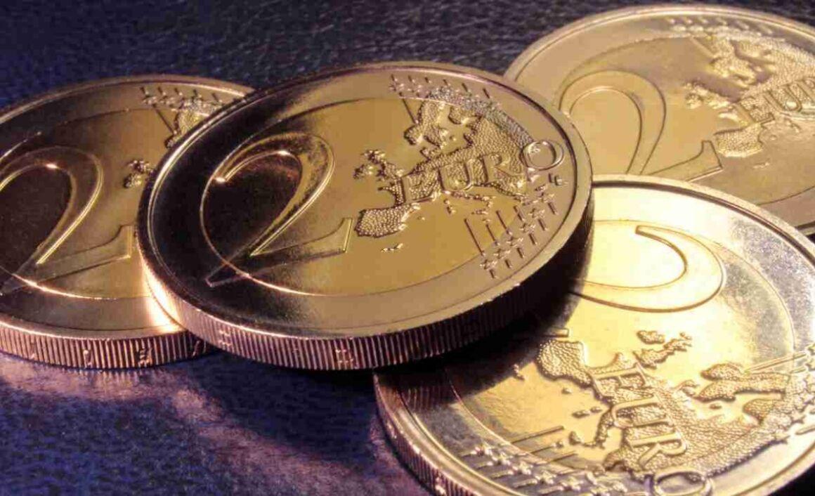 Valore 2 Euro Commemorativi Monaco 2016 – 150° anniversario della fondazione di Monte Carlo da parte del Principe Carlo III