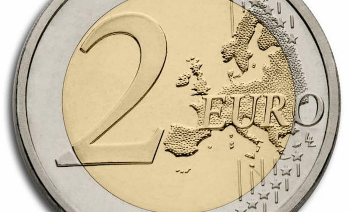 Valore moneta da 2 Euro Commemorativi Vaticano 2006 – 500° anniversario della Guardia Svizzera