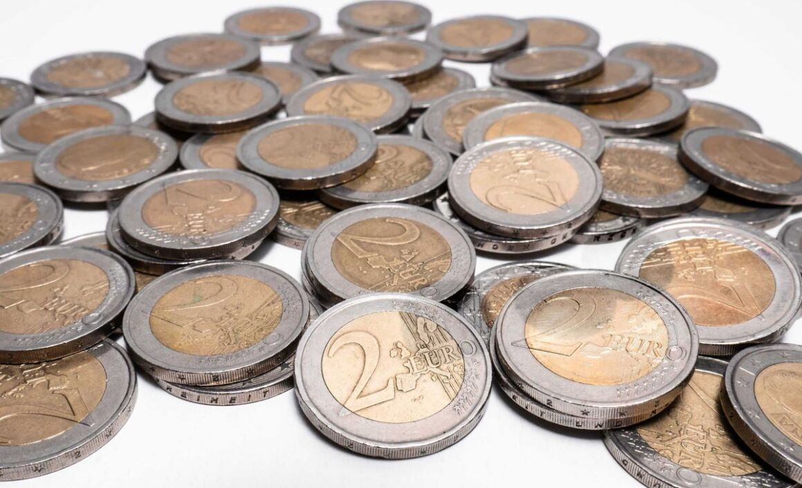 Valore moneta da 2 Euro Germania 2002