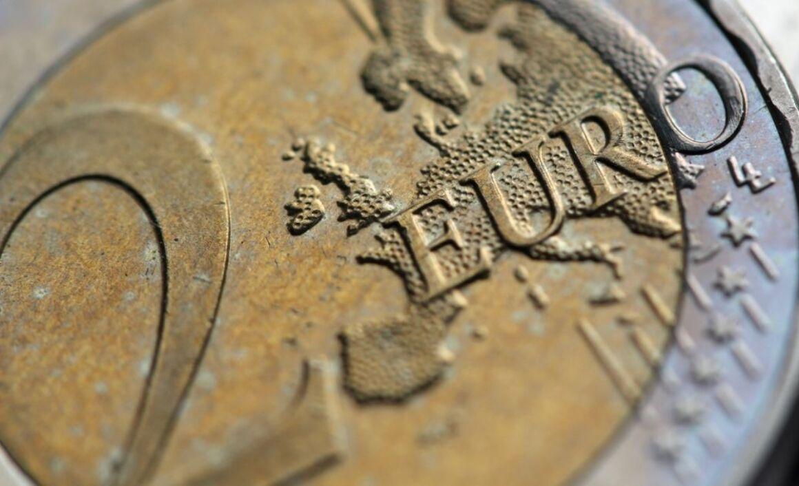 Valore moneta da 2 Euro Commemorativi Lussemburgo 2021 Granduca Giovanni