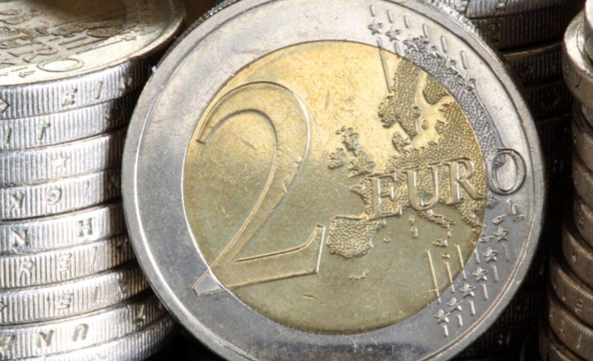 Valore moneta da 2 Euro Commemorativi Vaticano 2008 – 2000 anni della nascita di San Paolo