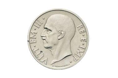 """Valore moneta da 20 centesimi 1936 """"Impero"""" PROVA"""