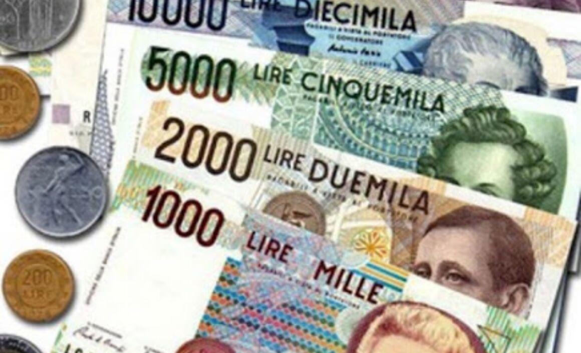 Valore 5.000 lire Antonello da Messina