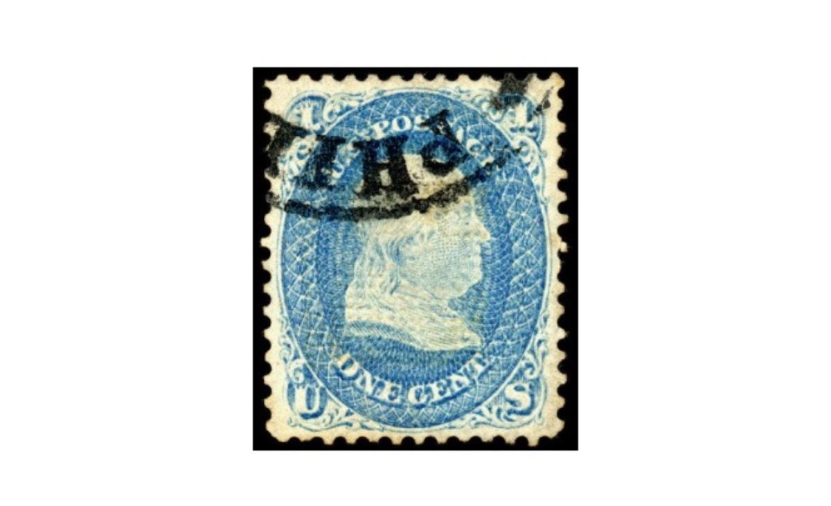 Valore francobollo Z Grill