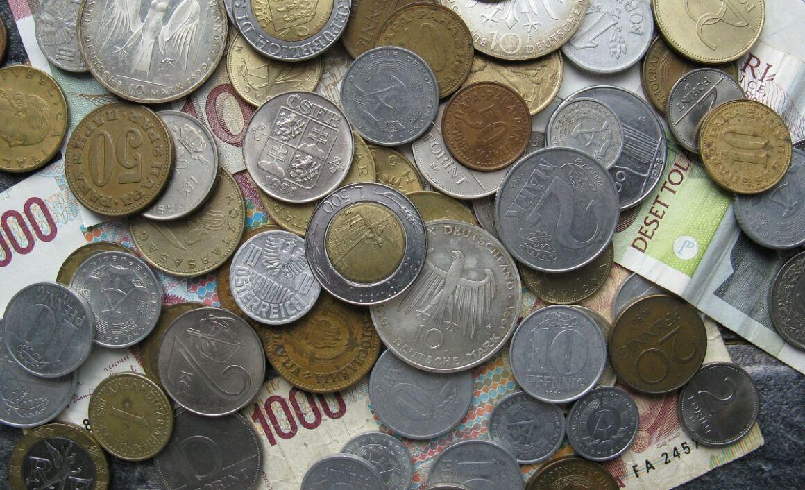 Valore moneta da 1000 Lire Giuseppe Verdi