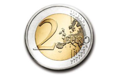Valore 2 Euro Commemorativi Andorra 2016 – 150° Anniversario Nuova Riforma