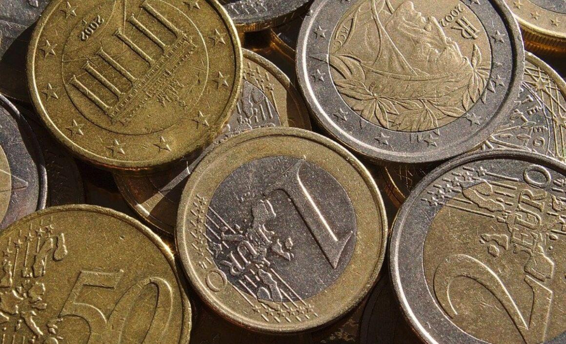 Valore moneta da 2 euro 550° Anniversario della morte di Donatello