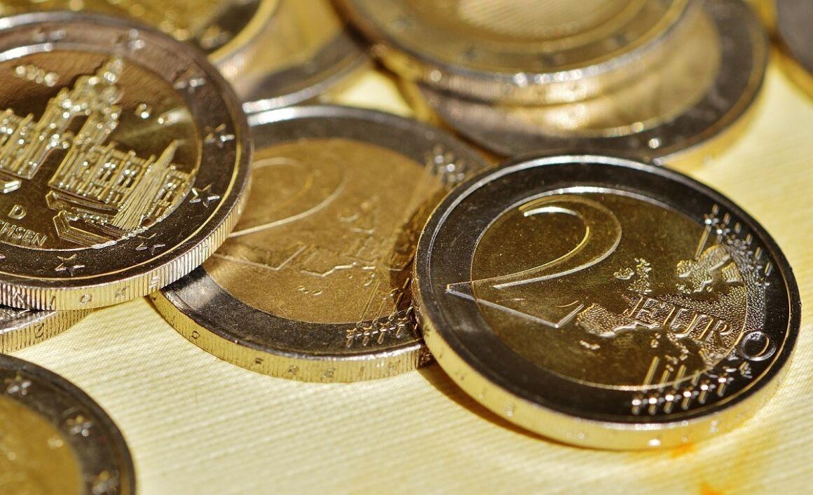 Valore 2 Euro Vaticano 2016 - Giubileo della Misericordia