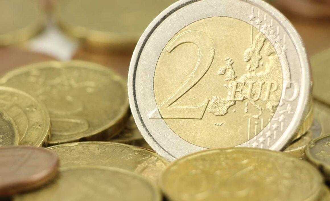 Caratteristiche moneta da 2 euro 30° Anniversario della Bandiera Europea