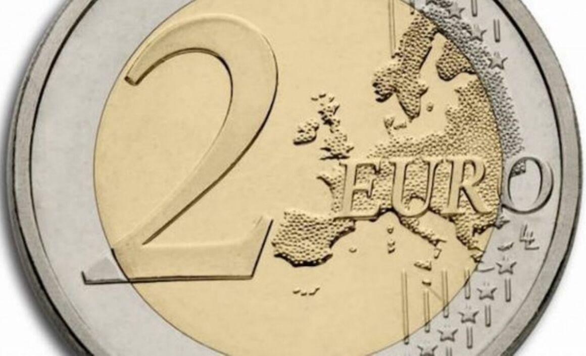 Valore 2 euro Costituzione Finlandese 2019