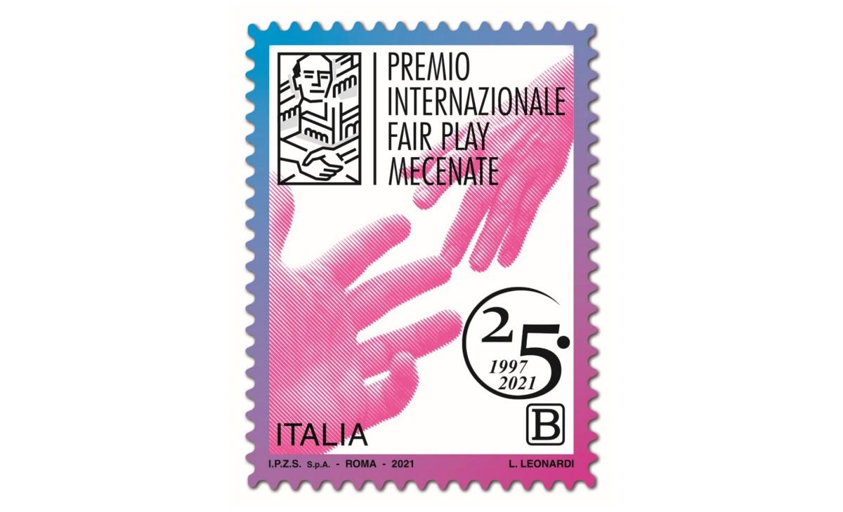 Premio Internazionale FAIR PLAY Mecenate