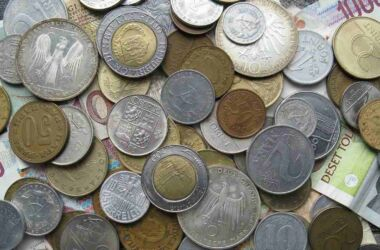 Moneta da 500 lire IFAD 1998