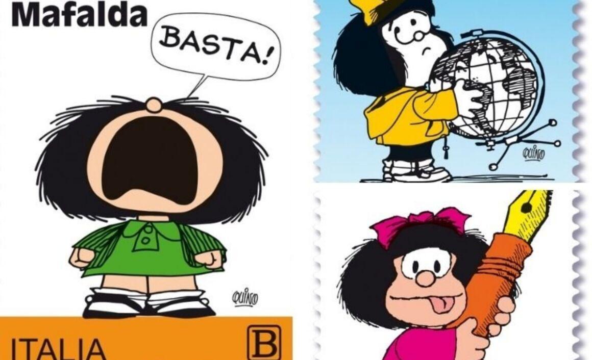 Valore Francobollo Mafalda